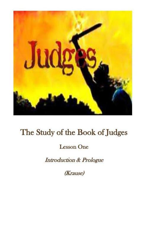 Judges Small Group Bible Study Shelf