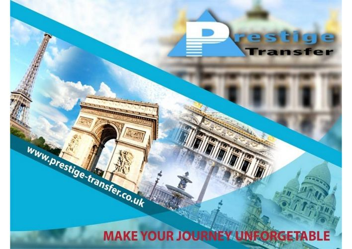 Transfers from Charles de Gaulle to Disneyland