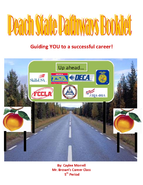 Career Clusters and Pathways