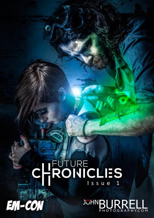 Future Chronicles - Issue 1