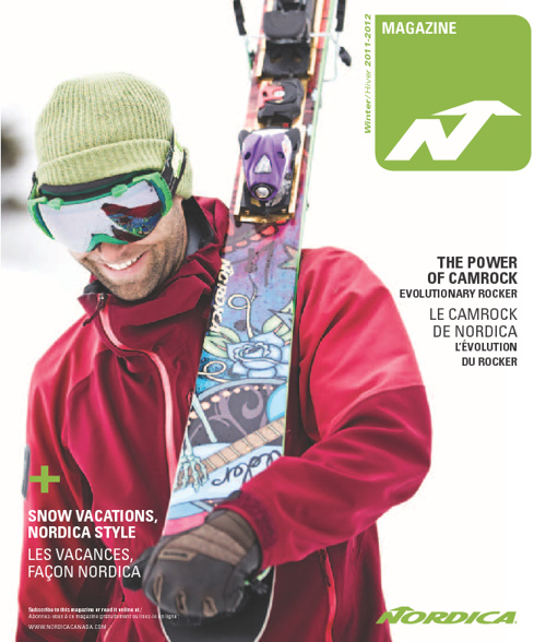 Nordica Magazine 11-12