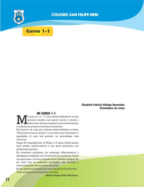 Revista CSFN