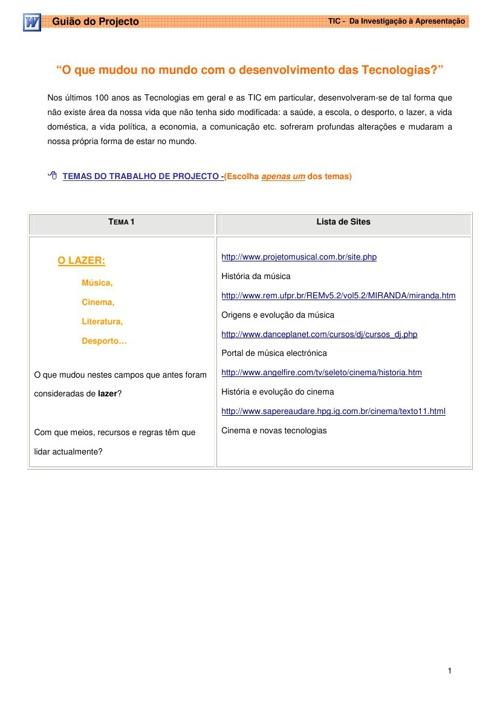 Temas_Projecto-_TIC1