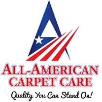 All-American Carpet Care logo