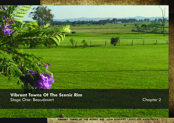 2 Beaudesert - Vibrant Towns of the Scenic Rim Stage One