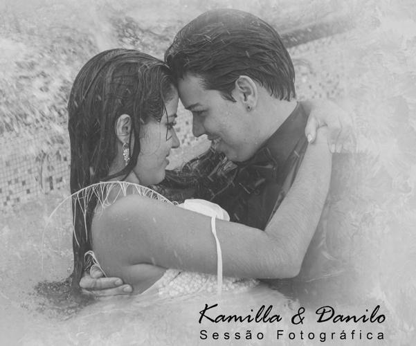 Kamilla & Danilo Vol.2