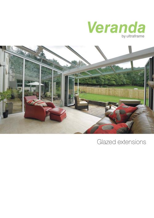 Veranda Retail Brochure