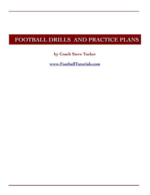 Coaching Drills