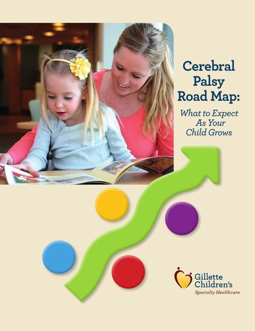 Cerebral Palsy Road Map: What to Expect As Your Child Grows