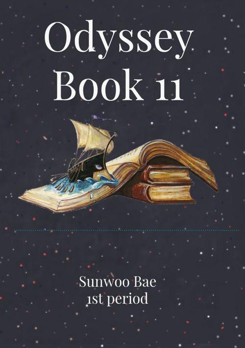 odyssey book 11