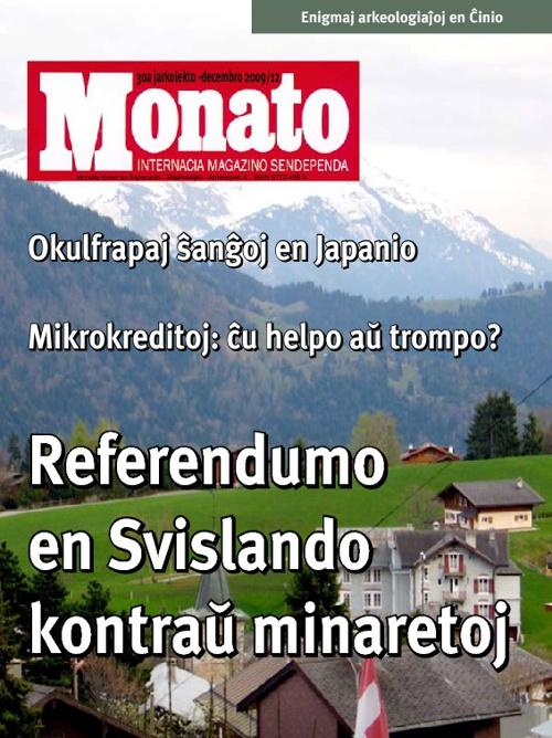 Monato