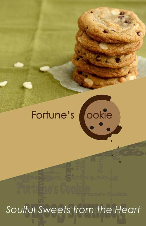 Fortune's Cookie Brochure