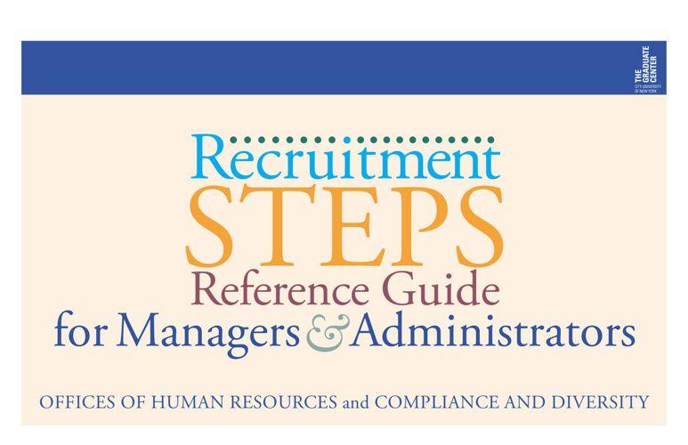 GC HR Recruitment Guide