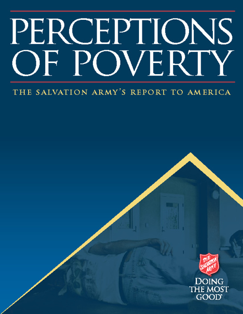 Perceptions of Poverty