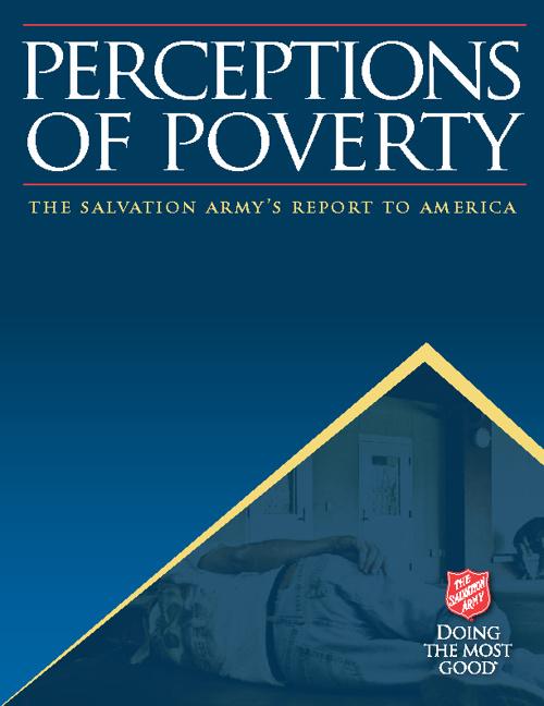 Perceptions of Poverty