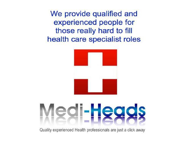 Medi Heads