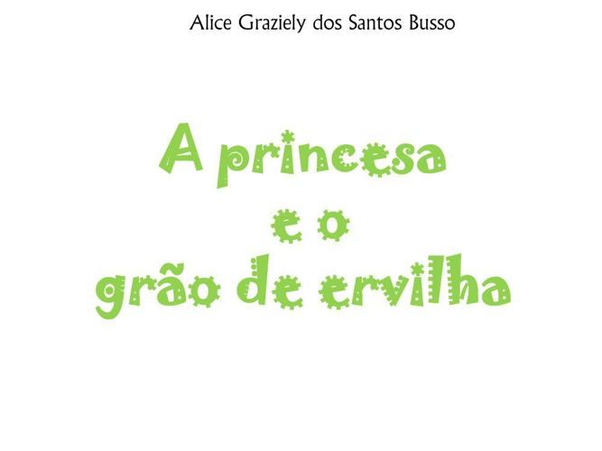 Livro Alice