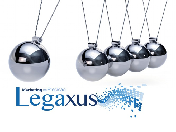Legaxus Marketing de Precisão
