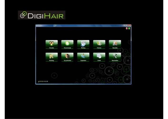 DigiHair