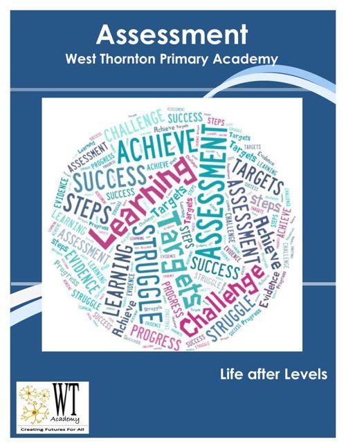 Assessment approach booklet FINAL 21.10.15