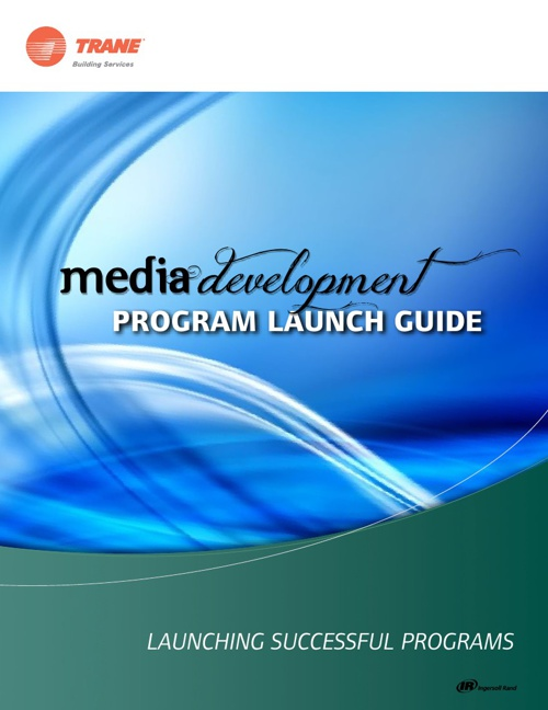 Program Launch Guide