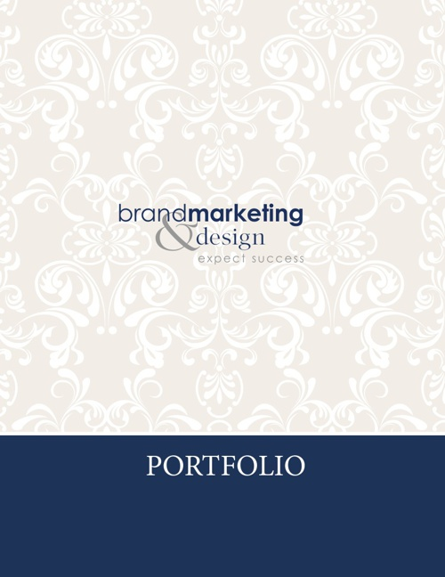 Copy of Brandmarketing and Design