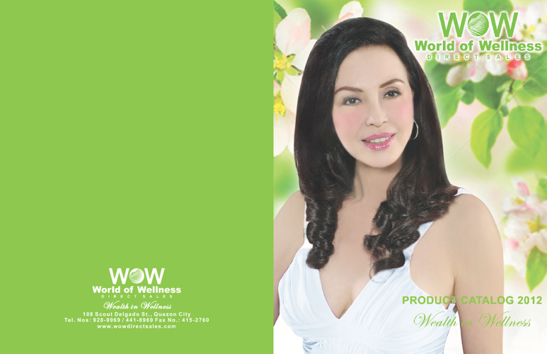 WOW Catalog