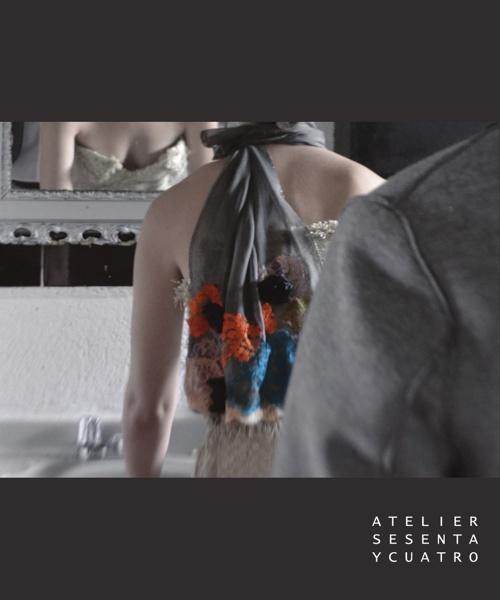 Atelier Sesenta y Cuatro - Otoño 2014
