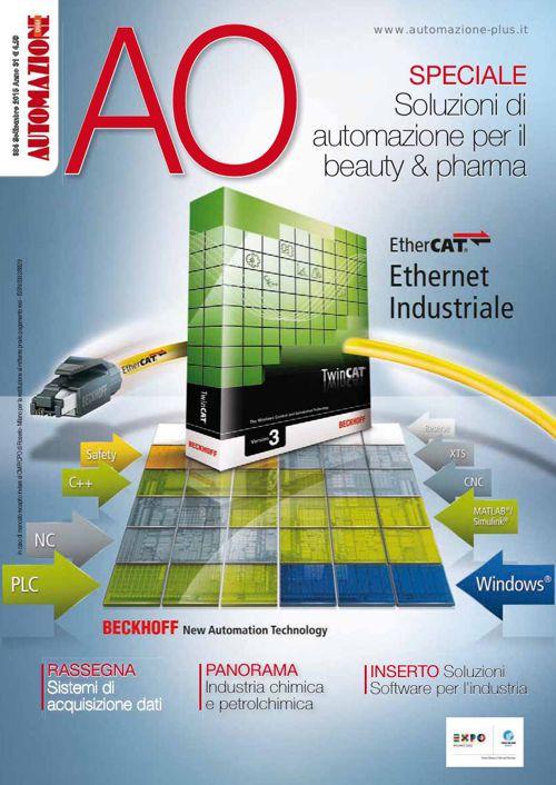 """Intervista a Cristian Randieri """"Questione di chimica"""" di M. Sant"""