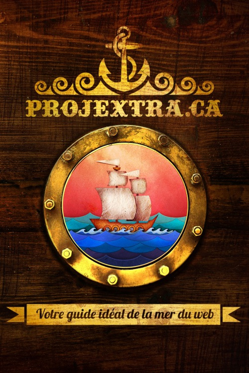 Projextra - Solution web