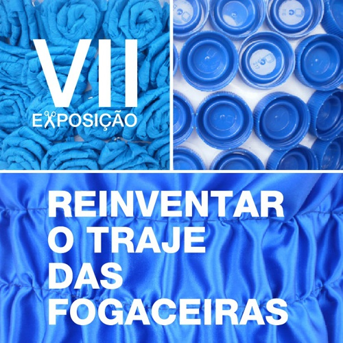 Catálogo - Reinventar o Traje das Fogaceiras 2013