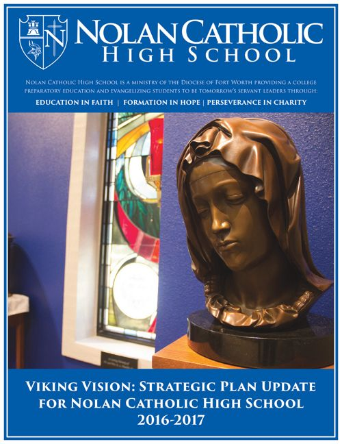 NCHS Strategic Plan