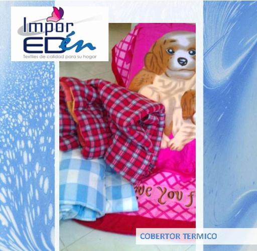 Imporedén - Catálogo de Productos