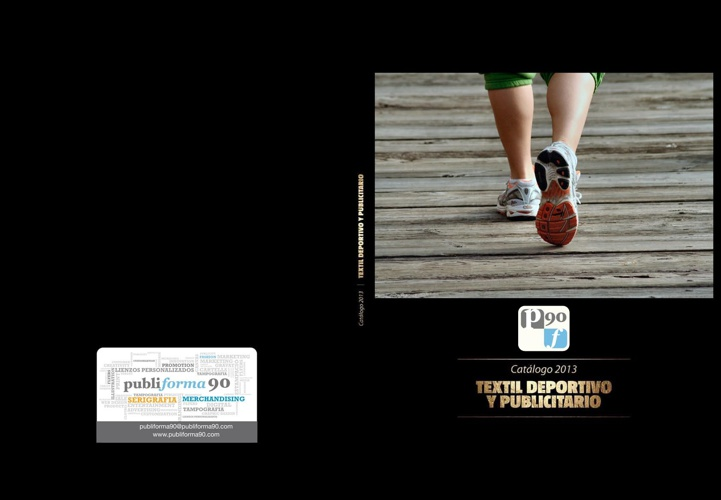 Ropa técnica deportiva personalizable - Publiforma90 - AR