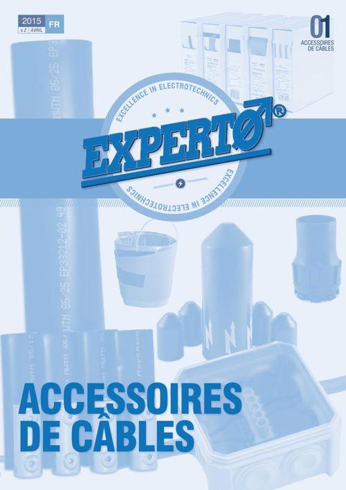 Catalogue Experto 2015