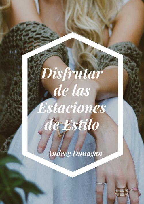 Magazine Project - Audrey Dunagan P.6