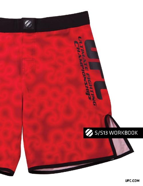 UFC Spring/Summer 2013 Workbook