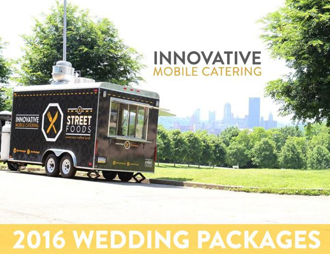 2016 Wedding Packet