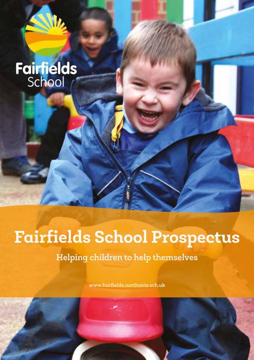 Fairfields Prospectus