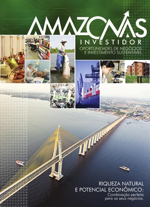 Revista Amazonas Investidor