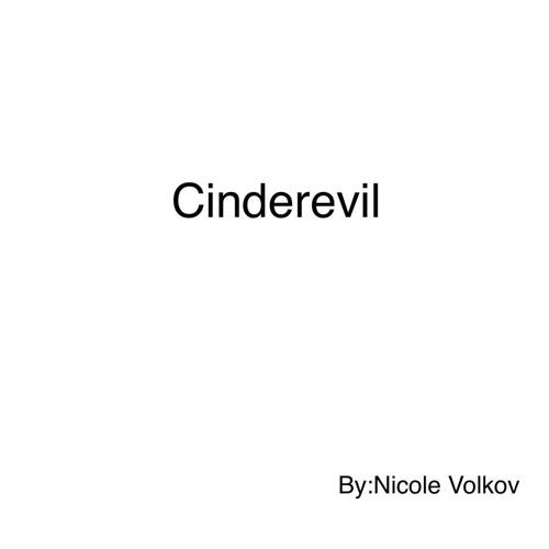 Cinderevil