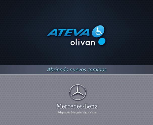 Catálogo Ateva _ Mercedes Viano