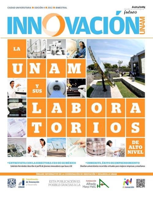 Gaceta Digital Innovación Edición 4.