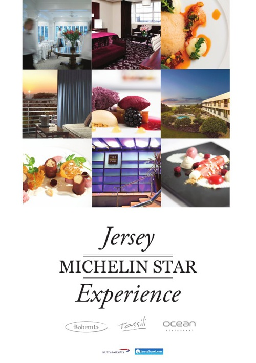 Jersey Michelin Star Experience