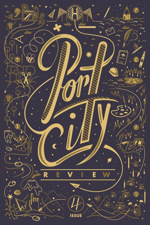 Port City Review