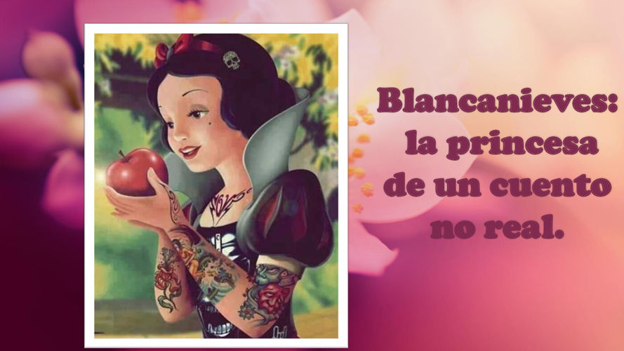 Blancanieves_transsmedia