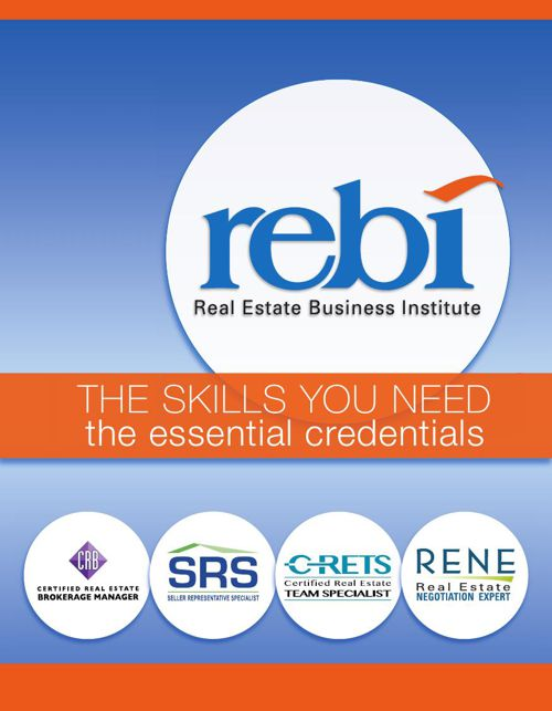 Real Estate Business Institute (REBI)