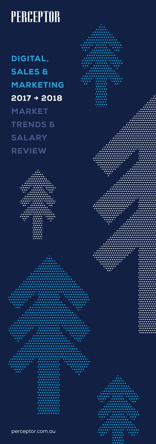Perceptor Market Trends & Salary Review DSM 2017