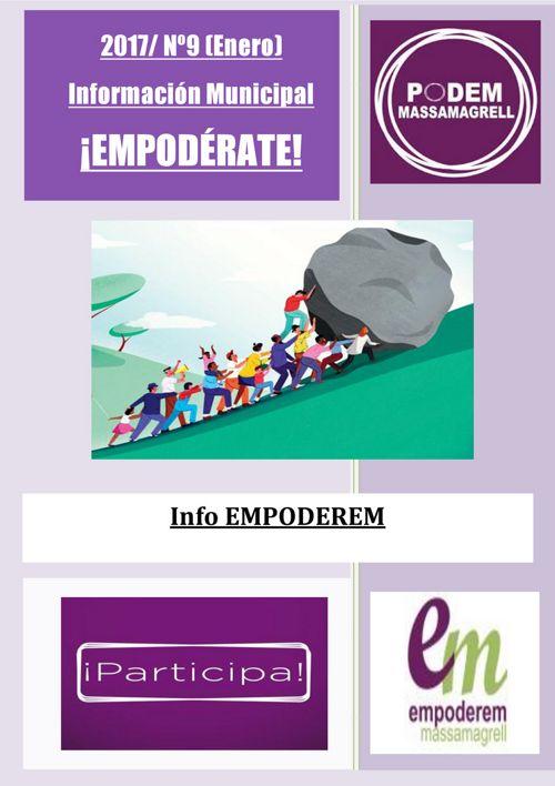 Info Empoderem enero