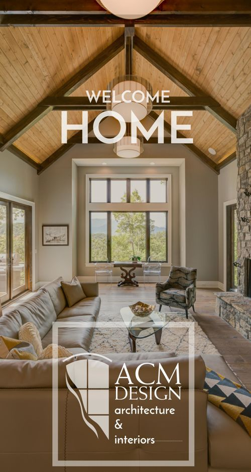 ACM Design - Welcoming You Home